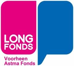 Longfonds - Voorheen Astmafonds