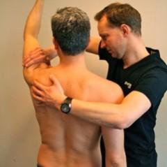 fysiotherapie bij de Fysio in Soesterberg