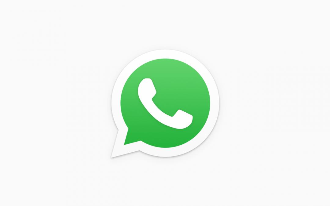 Whats app De Fysio