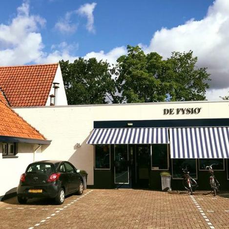 De Fysio Koppenlaan