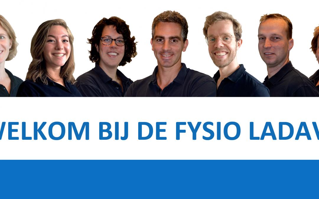 De Fysio Ladavid Team